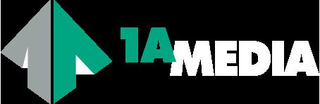 1A-Media-Logo